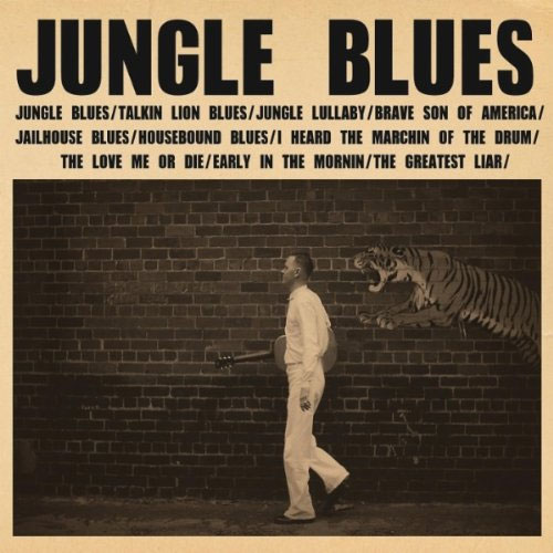 CW Stoneking - Jungle Blues