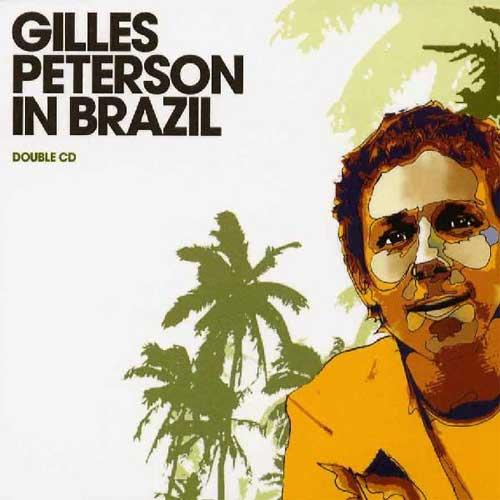 Giles Peterson In Brazil