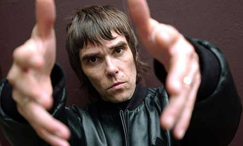 Ian Brown Golden Greats