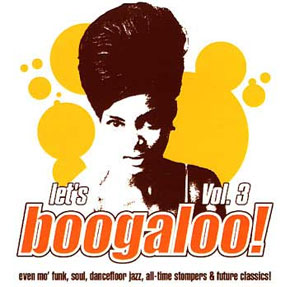 Let's Boogaloo vol 3