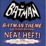 Neil Hefti - Batman