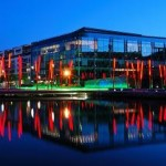 Dublin-Quays