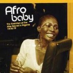 afro-baby