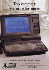 Atari Computer Music