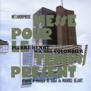 metamorphose pierre henry