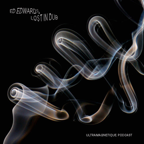 Ed Edwards - Lost In Dub