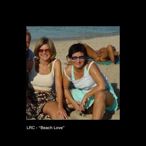 LRC - Beach Love