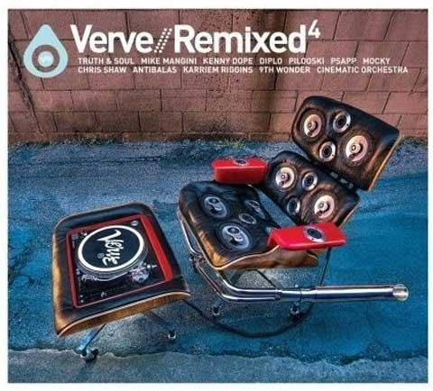 Verve remixed vol 4