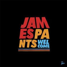 James Pants