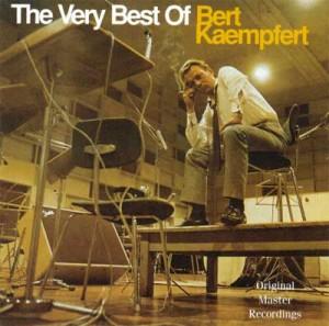 Bert Kempfaert