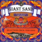 Giant Sand Selections
