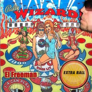 El Freeman - Extra Ball