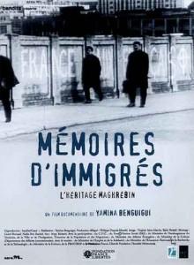 Mémoire d'Immigrés