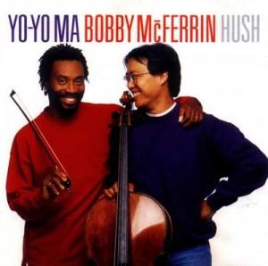 Yo-Yo Ma Bobby McFerrin - Hush
