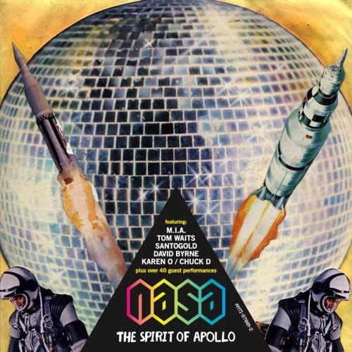 NASA - The Spirit of Apollo