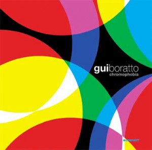 Gui Boratto - Chromophobia
