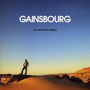 Gainsbourg - Aux Armes Et Caetera