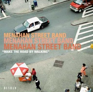 Menahan Street Band - Going the Distance