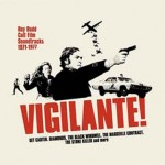 Roy Budd - Vigilante
