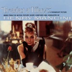 Henry Mancini - Breakfast At Tiffanys