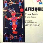 Count Basie - Afrique
