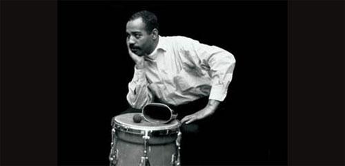 Willie Bobo