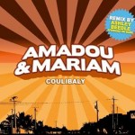 Amadou and Mariam - Coulibaly (Ashley Beedles Afrikanz On Marz Vocal)