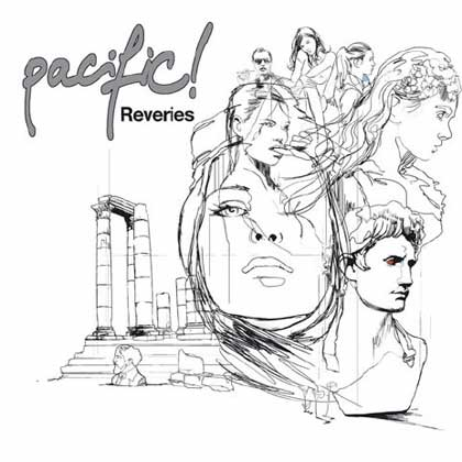 Pacific - Reveries