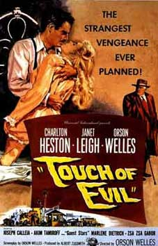Mancini - Touch of Evil