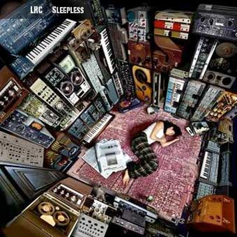 LRC - Sleepless