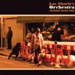 Los Charly's Orchestra - Chicano Disco Funk
