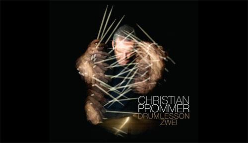 Christian Prommer - DrumLesson Zwei