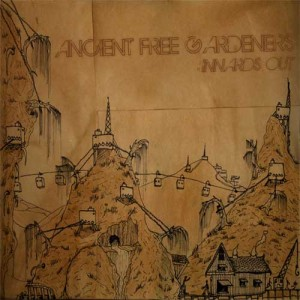 Ancient Free Garderners - Innards Out