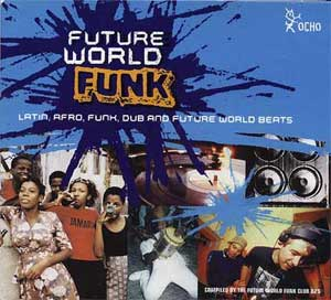 Future World Funk volume 1