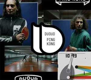 Duoud - Ping Kong
