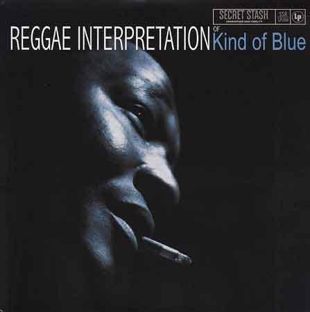 Reggae Kind Of Blue