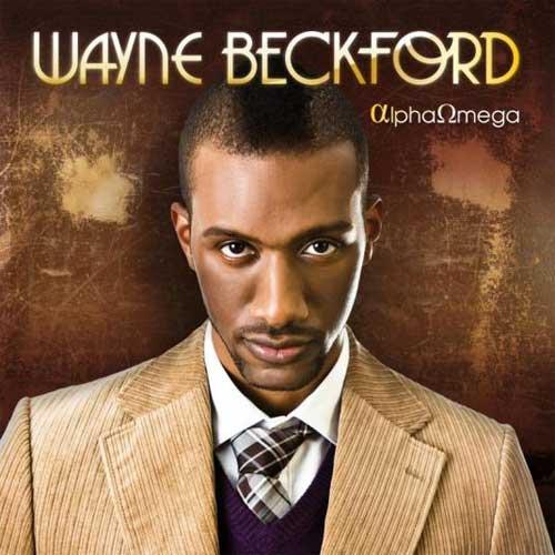 wayne beckford - alpha omega