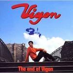 Vigon - the end of vigon