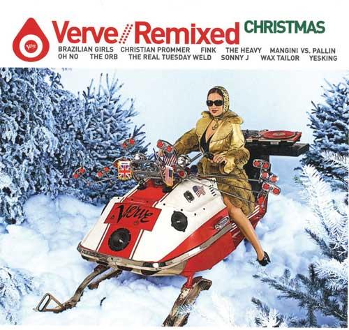 Verve Remixed Christmas