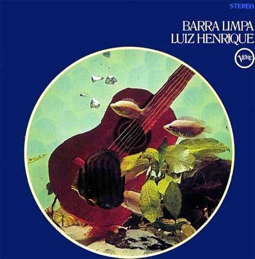 Luiz Henrique - Barra Limpa