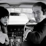 John Barry et Jane Birkin