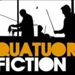 Quatuor Ebene - Fiction