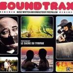 Le Sacre du Tympan - Soundtrax