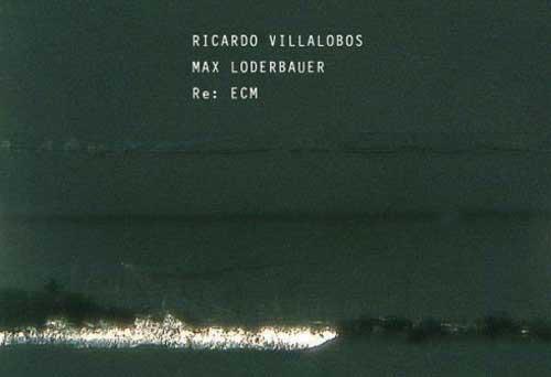 Ricardo Villalobos and Max Loderbauer