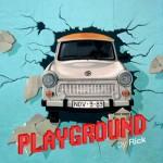 Rick Playground