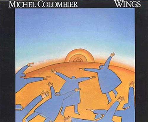 Michel Colombier - Wings