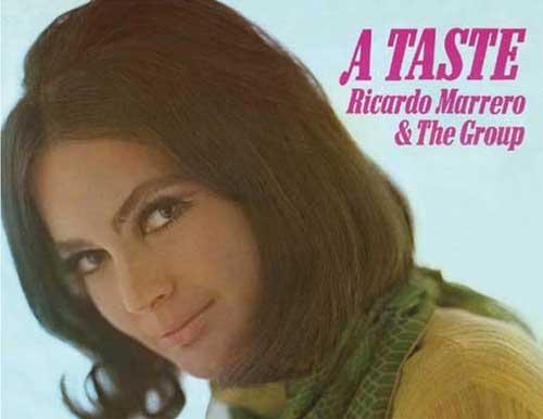 Ricardo Marrero - A taste