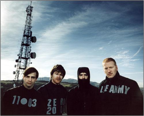 Beta Band - The Three EPs
