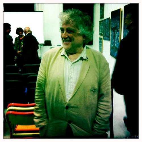 Michel Butel