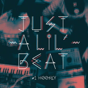 Hoosky-just-a-lil-beat